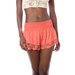 Short Crochet Corail Belle & Toile