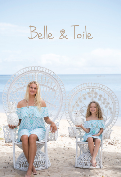 lookbook belle & Toile
